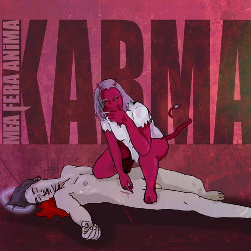 Mea Fera Anima - Карма  (2020)