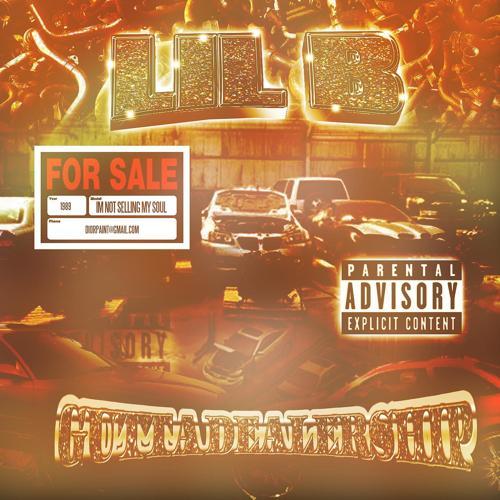 Lil B - 25th East Oakland  (2020)