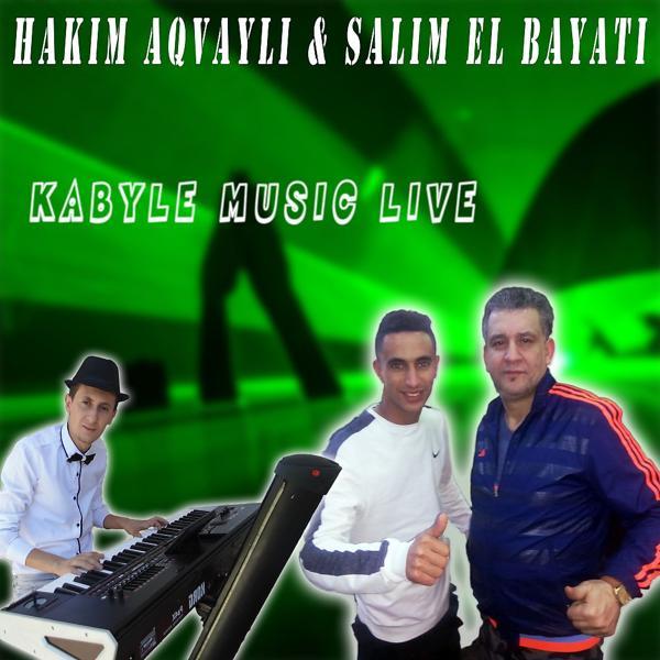 Альбом: Kabyle Music Live