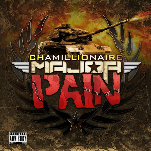 Chamillionaire - Salute Your General  (2010)