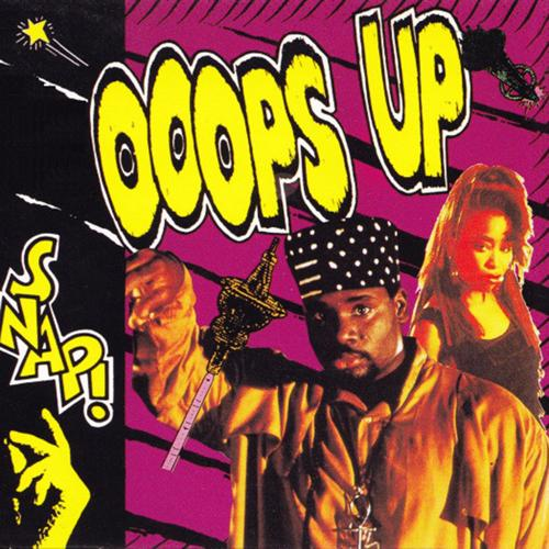 SNAP! - Ooops Up (Live at Albert Music Hall)  (1990)