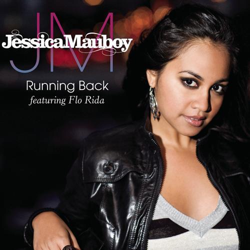 Jessica Mauboy, Flo Rida - Running Back  (2008)