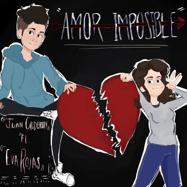 Альбом: Amor Imposible