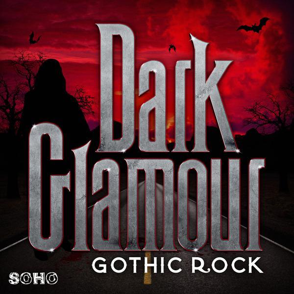 Альбом: Dark Glamour Gothic Rock