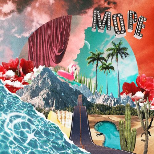 MAYOT - Море (prod. by Pretty Scream)  (2020)