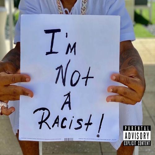 Plies - I'm Not a Racist  (2020)
