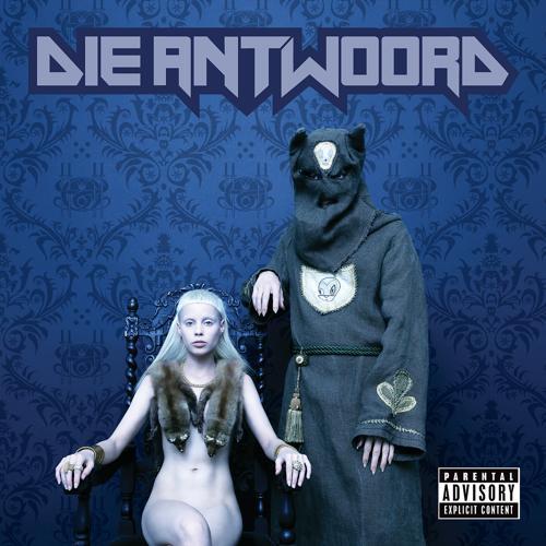 Die Antwoord - Wat Kyk Jy? (Album Version)  (2010)