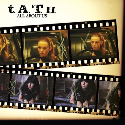 t.A.T.u. - Divine (Long Version)  (2005)