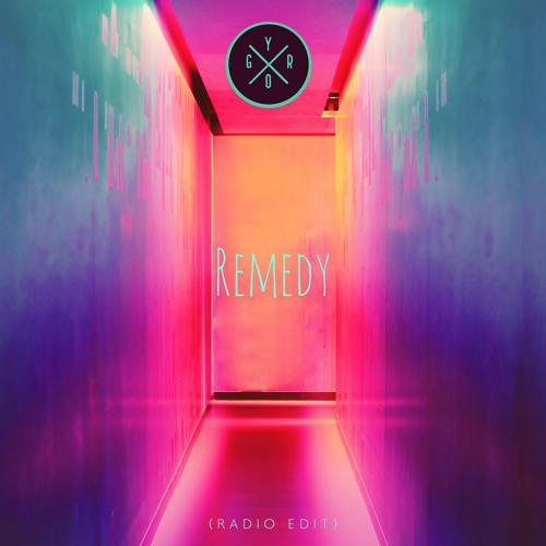 GYRO - Remedy (Radio Edit)  (2020)
