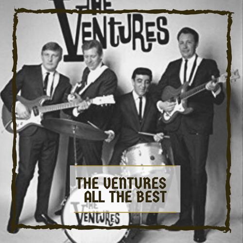 The Ventures  - Calcutta  (2020)