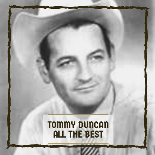 Tommy Duncan - Relax and take it easy  (2019)