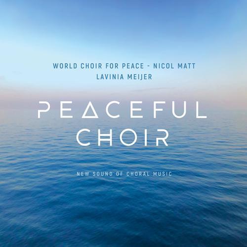 Gereon Theis, Josefa Schmidt, World Choir for Peace - O Love  (2020)