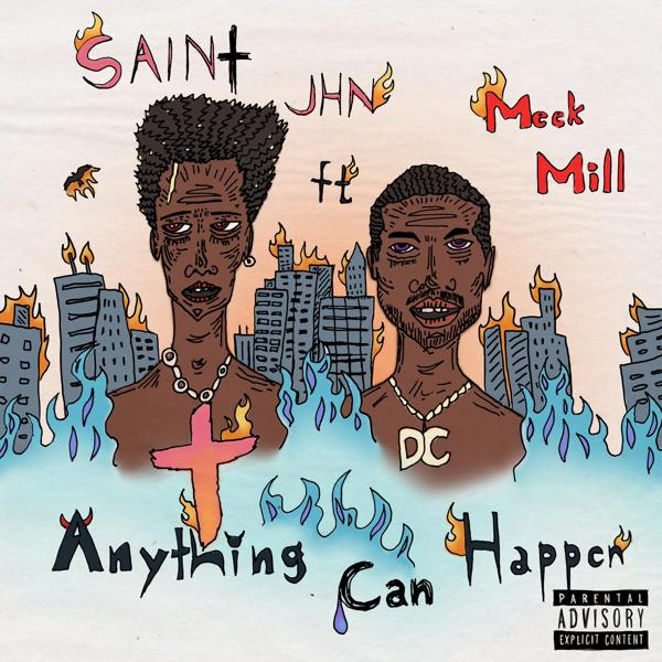 Альбом: Anything Can Happen (feat. Meek Mill)