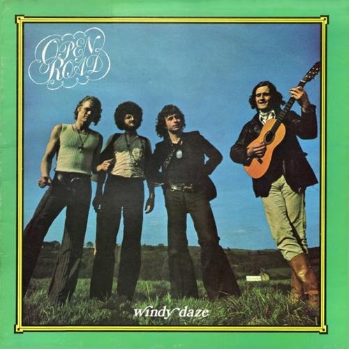 Open Road - Boy, You've Got The Sun In Your Eyes  (1971)