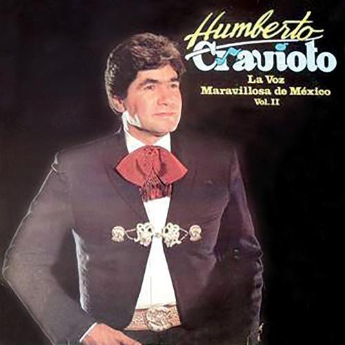Humberto Cravioto - Con Los Charros En Madrid  (1988)
