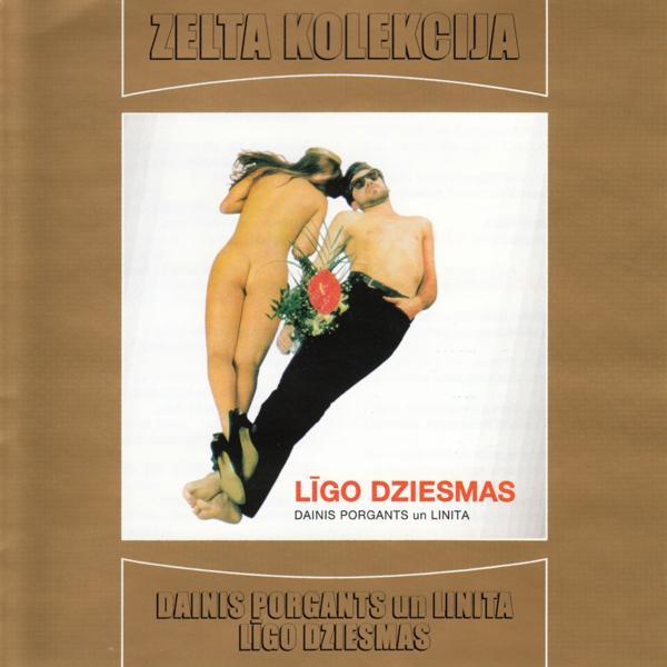 Альбом: Līgo Dziesmas