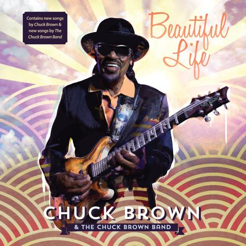 Wale, Chuck Brown - Beautiful Life (feat. Wale)  (2014)