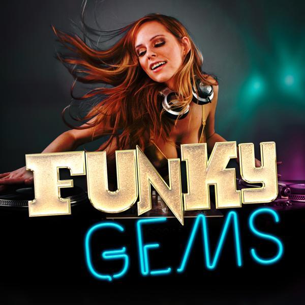 Альбом: Funky Gems