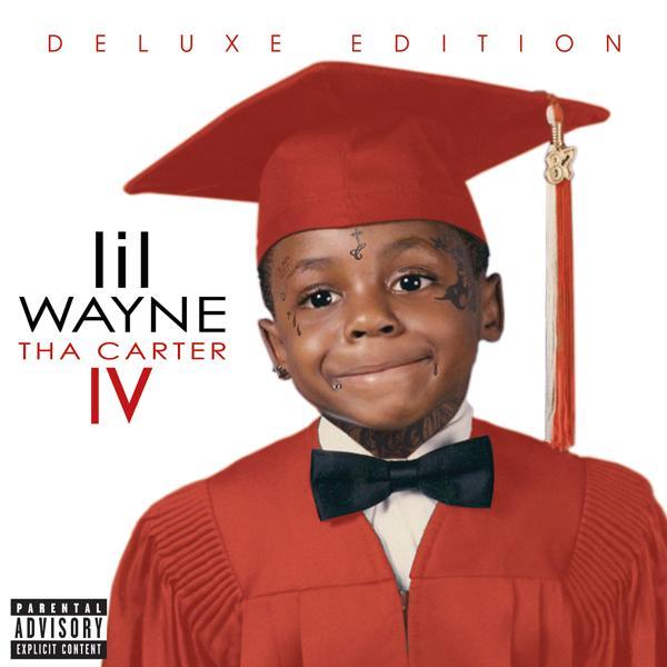 Альбом: Tha Carter IV