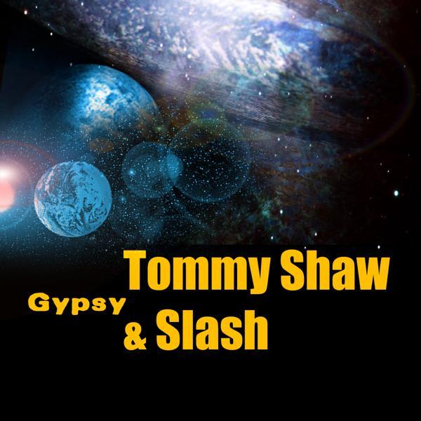 Альбом: Gypsy