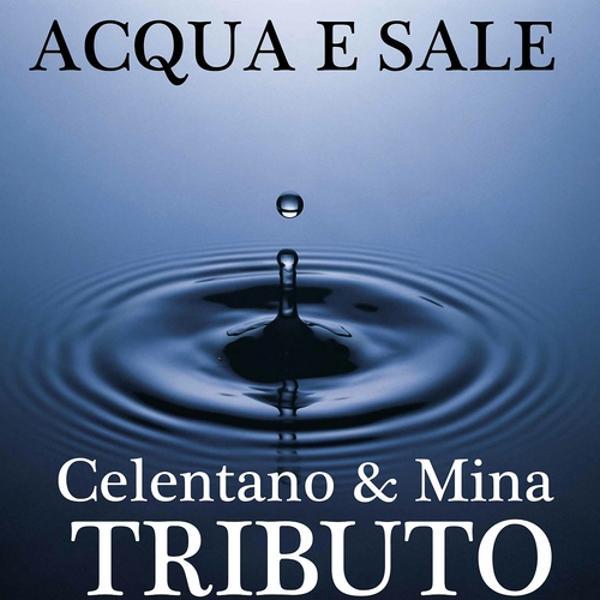 Альбом: Acqua e sale: Tributo a Celentano e Mina
