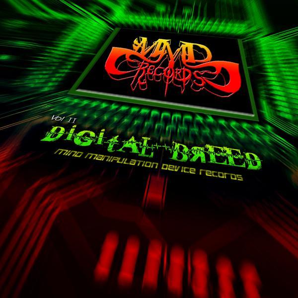 Альбом: Digital Breed Vol. II