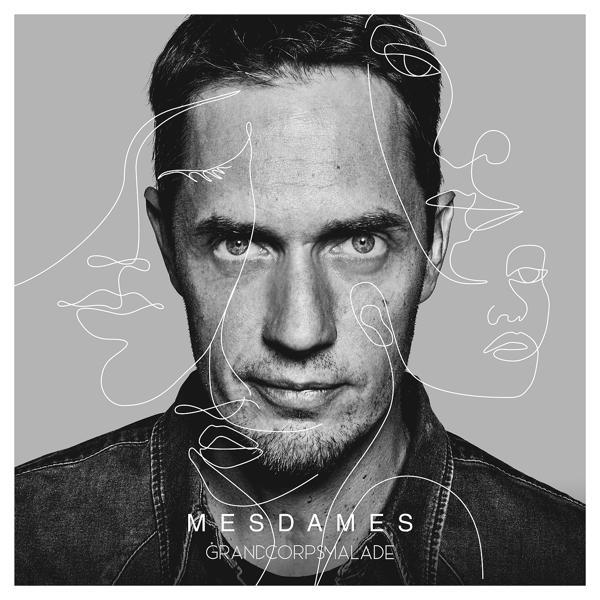 Альбом: Mesdames