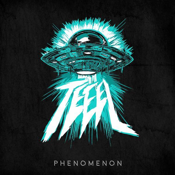 Альбом: Phenomenon