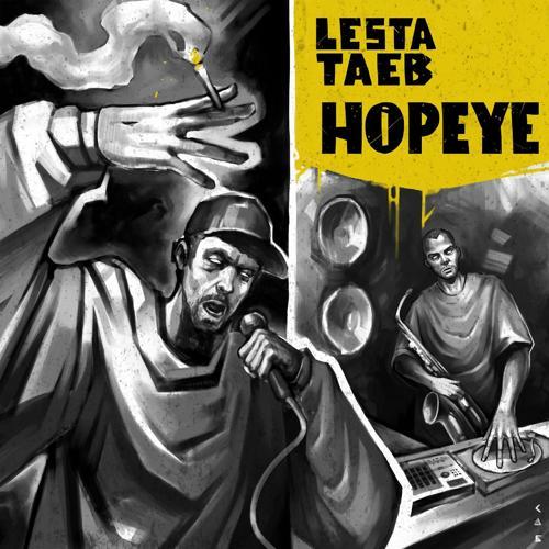 Lesta Taeb - Easy Style  (2020)