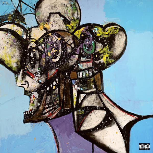 Альбом: FRANCHISE