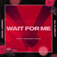 David Correy - Wait for Me