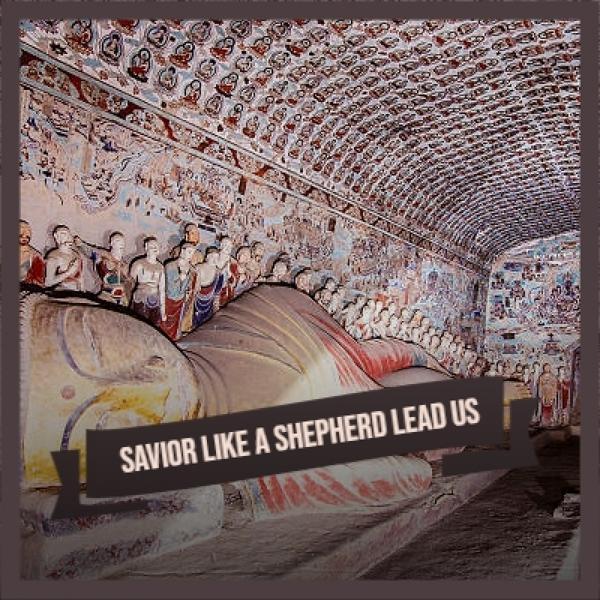 Альбом: Savior Like A Shepherd Lead Us
