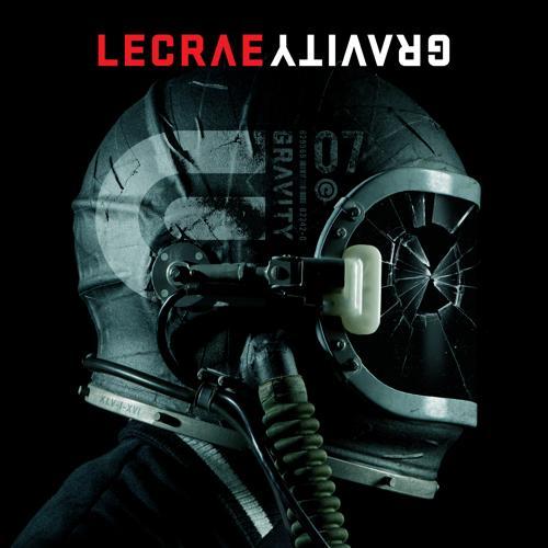 Lecrae, J.R. - Gravity  (2012)