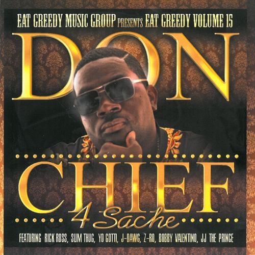 Don Chief, Big Chief, Yo Gotti - Beef (feat.Yo Gotti)  (2014)