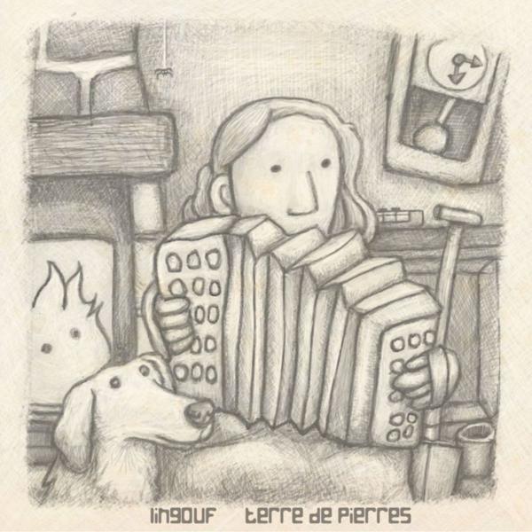 Альбом: Terre DE Pierres