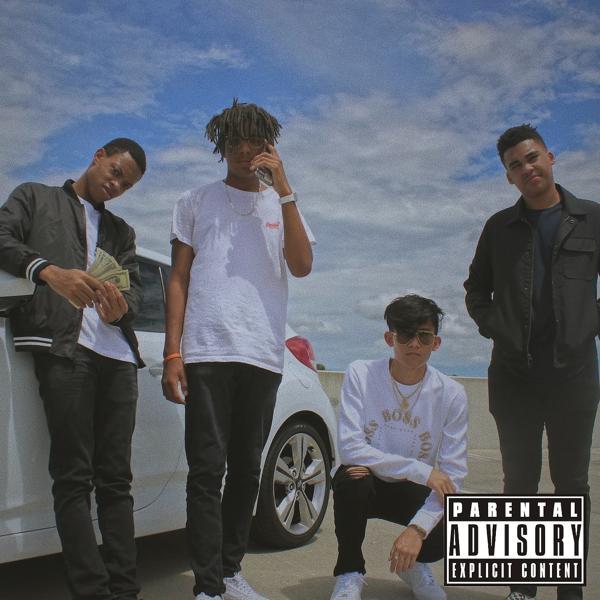 Альбом: East Orlando Ruckus