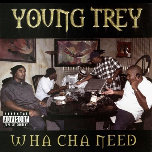 Альбом: Wha Cha Need