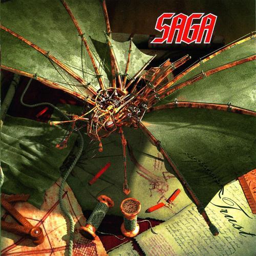 Saga - My Friend  (2006)
