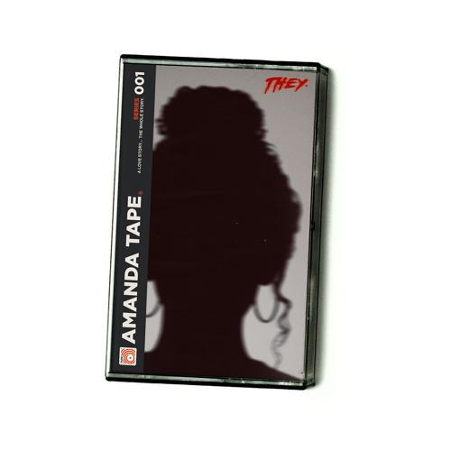 THEY., Tinashe - Play Fight  (2020)