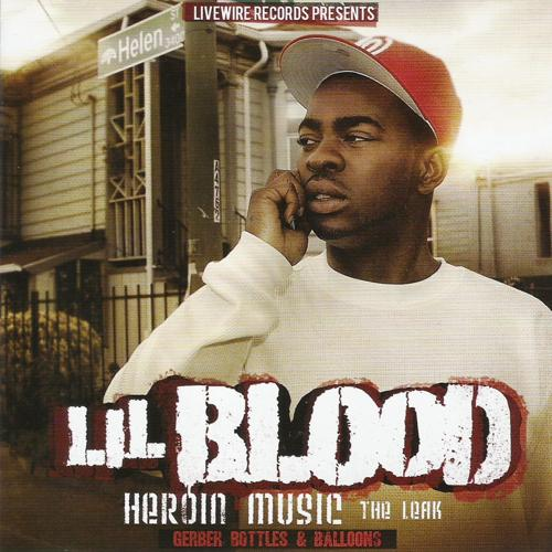 Mistah F.A.B., Lil Blood - One Night (feat. Mistah F.A.B.)  (2010)