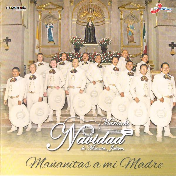 Альбом: Mañanitas a Mi Madre