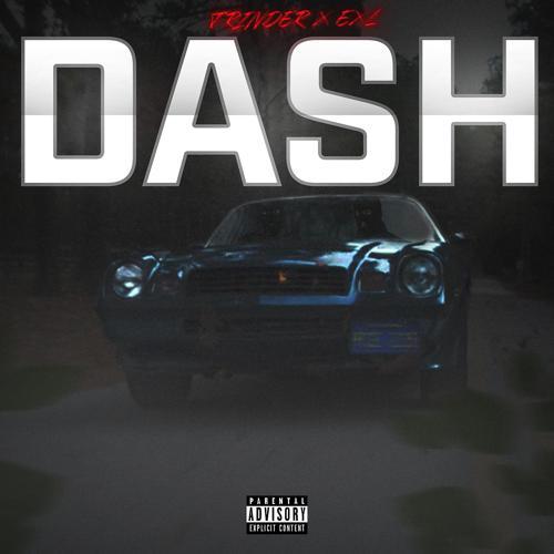 Trinder, Exl - Dash  (2020)
