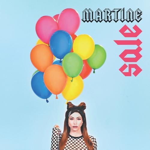 Martine - Sale  (2018)