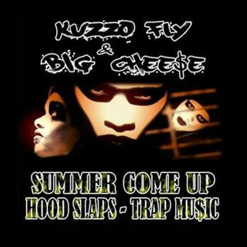 Mistah F.A.B., Kuzzo Fly - Pacman (feat. Mistah F.A.B.)  (2009)