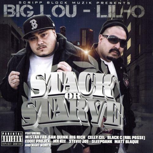 Mistah FAB, Big Lou, Lil-O - Back Stabbers (feat. Mistah FAB)  (2012)