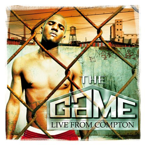 The Game - Colors 2008  (2008)
