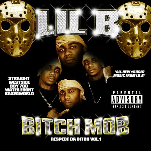 Lil B - Salute to the Bitch  (2011)