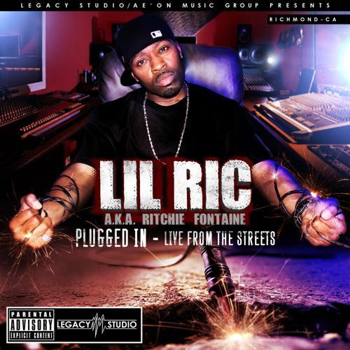Mistah FAB, Lil Ric - Big Daddy Kane (feat. Mistah FAB)  (2012)