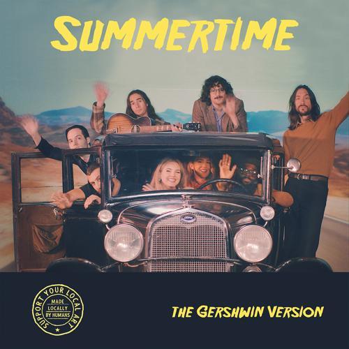 Lana Del Rey - Summertime The Gershwin Version  (2020)