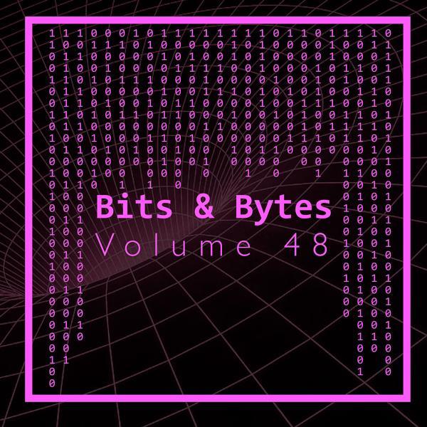 Альбом: Bits & Bytes, Vol. 48